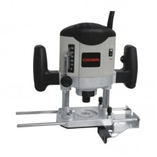 Фрезер CROWN CT11012